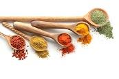 Соль, сахар, специи и приправы