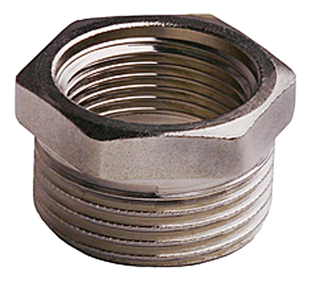 Футорки для стальных труб