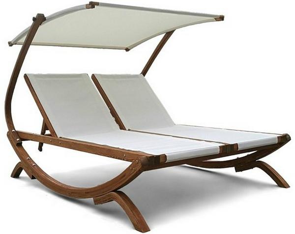Мебель для летнего отдыха