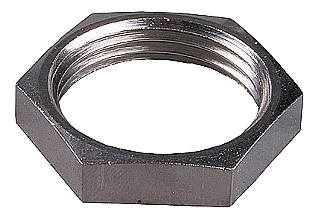 Контргайки для стальных труб