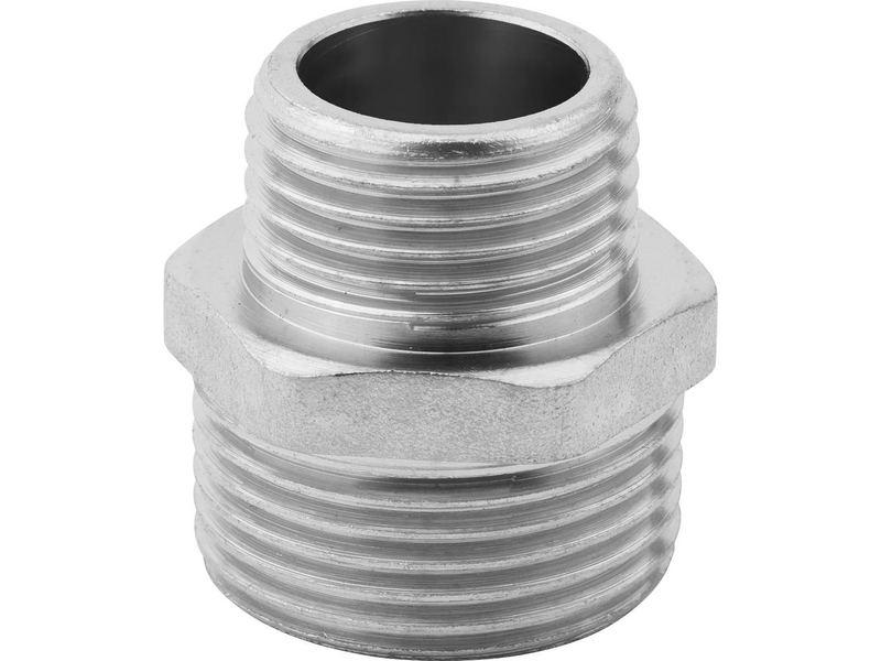 Муфты соединительные для металлических труб