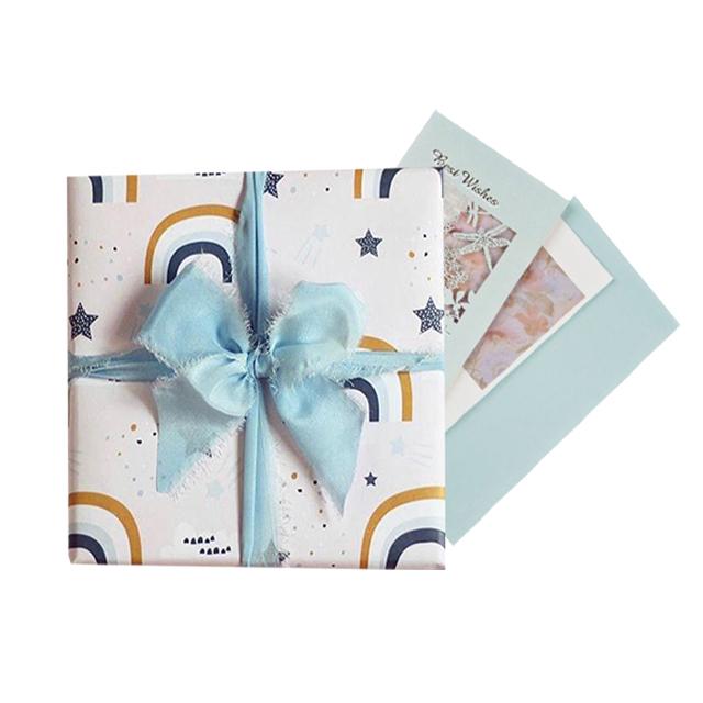 Открытки и подарочная упаковка