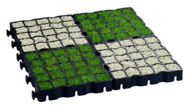 Садовые покрытия