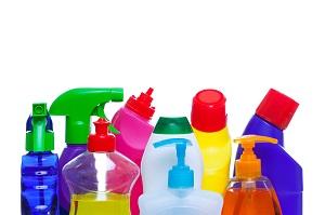 Бытовая химия и товары для уборки