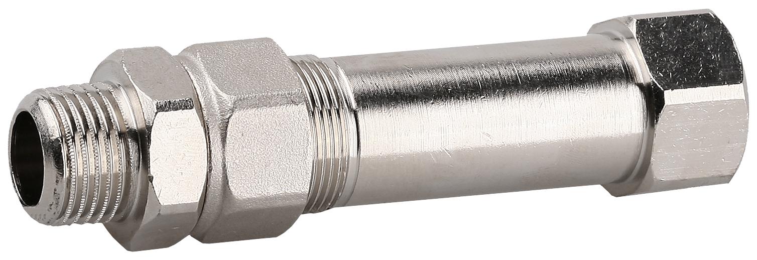 Удлинители для стальных труб