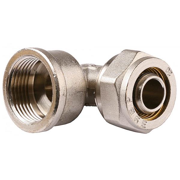 Угольники для стальных труб