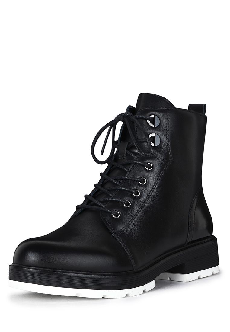 Купить ботинки женские Pierre Cardin GZJX20W-G58 черные 36 RU, цены в Москве на goods.ru