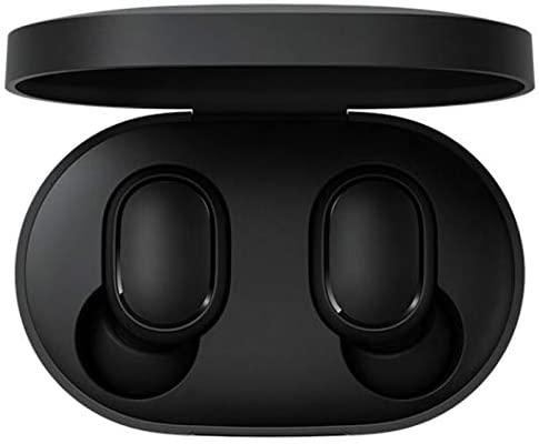 Беспроводные наушники Xiaomi Redmi AirDots 2 Black, купить в Москве, цены в интернет-магазинах на sbermegamarket.ru