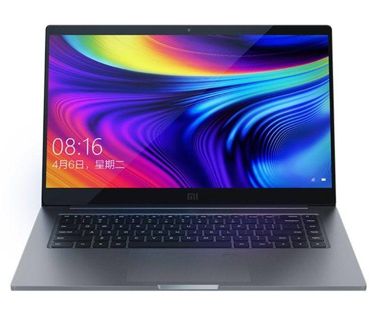 Ультрабук Xiaomi Mi Notebook Pro 15 (JYU4224CN), купить в Москве, цены в интернет-магазинах на sbermegamarket.ru