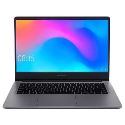 Ультрабук Xiaomi RedmiBook 14 Enhanced Edition (JYU4163CN), купить в Москве, цены в интернет-магазинах на goods.ru