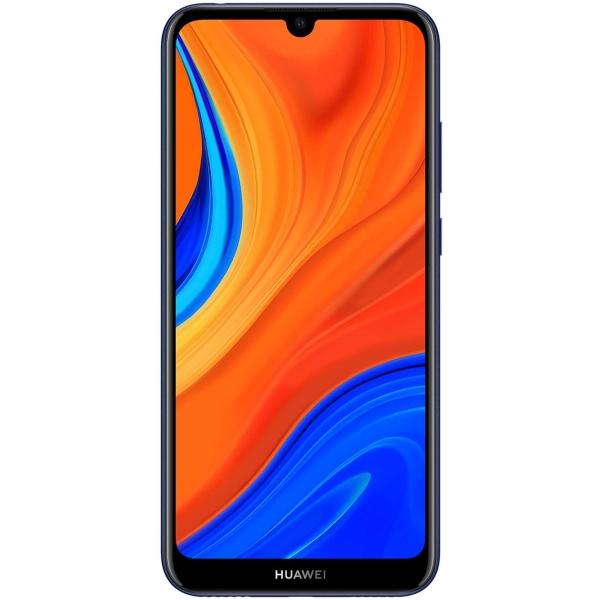 Смартфон Huawei Y6s Orchid Blue (JAT-LX1) - характеристики, техническое описание - маркетплейс goods