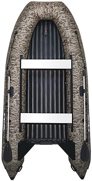 Лодка SMarine AIR Standard-360 (коричневый камуфляж) купить, цены в Москве на sbermegamarket.ru