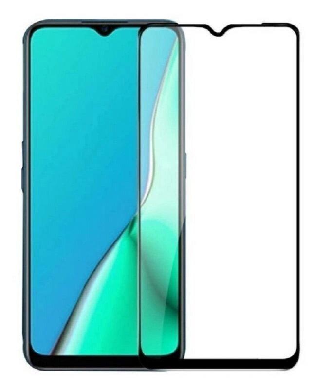 Защитное стекло для Realme 7 / для Реалми 7 / 21D на весь экран, купить в Москве, цены в интернет-магазинах на sbermegamarket.ru