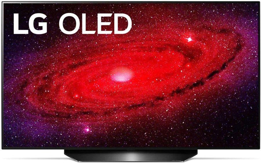 oLED Телевизор 4K Ultra HD LG OLED48CXRLA