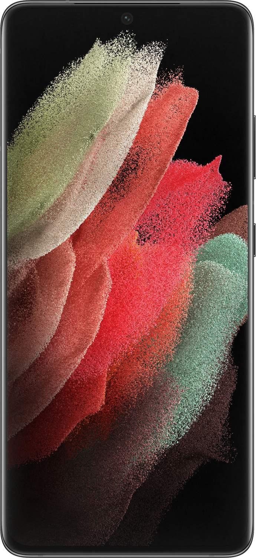 смартфон Samsung S21 Ultra 12/128GB Phantom Black (SM-G998BZKDSER)