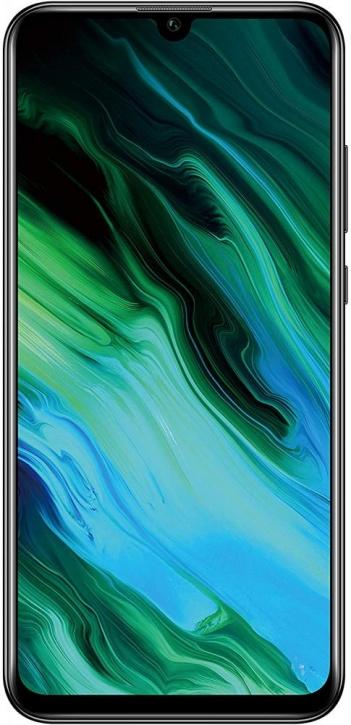 Смартфон Honor 20e 4+64GB Midnight Black (HRY-LX1T), купить в Москве, цены в интернет-магазинах на goods.ru