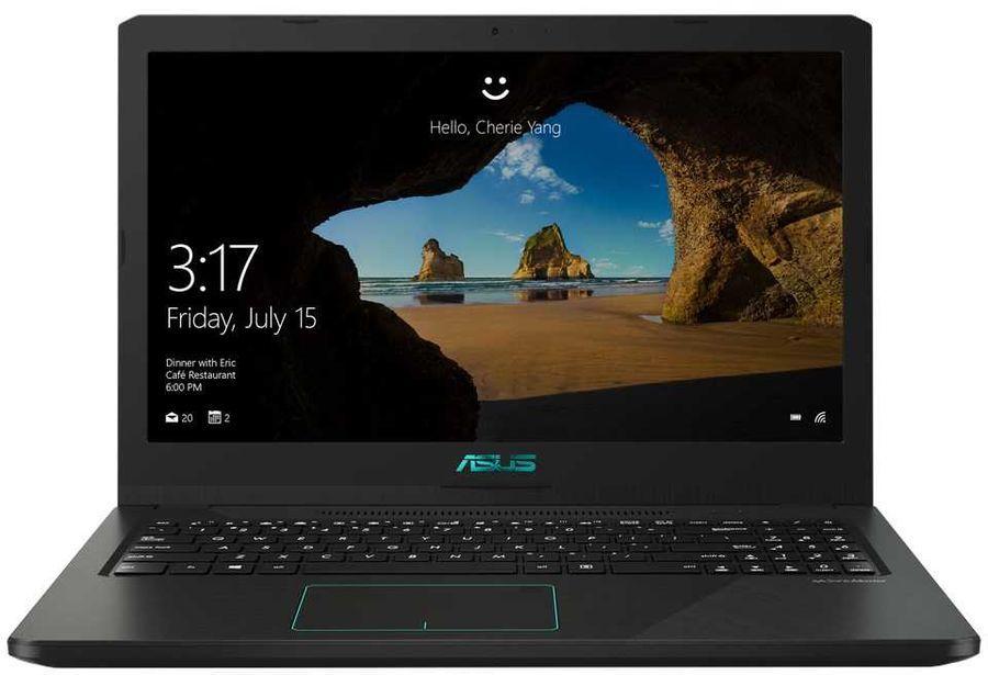 Ноутбук ASUS VivoBook M570DD-DM009 (90NB0PK1-M02480), купить в Москве, цены в интернет-магазинах на goods.ru