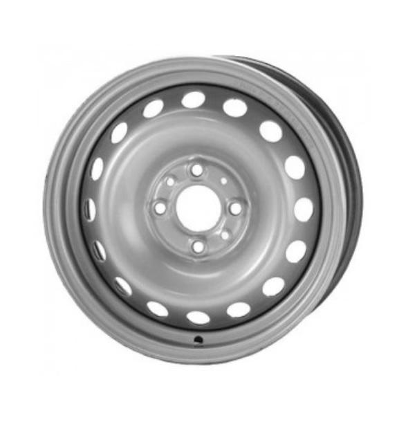 Купить колесный диск ТЗСК Daewoo Nexia 5,5/R14 4*100 ET49 d56,6 Серебро УТ-00004330, цены в Москве на goods.ru