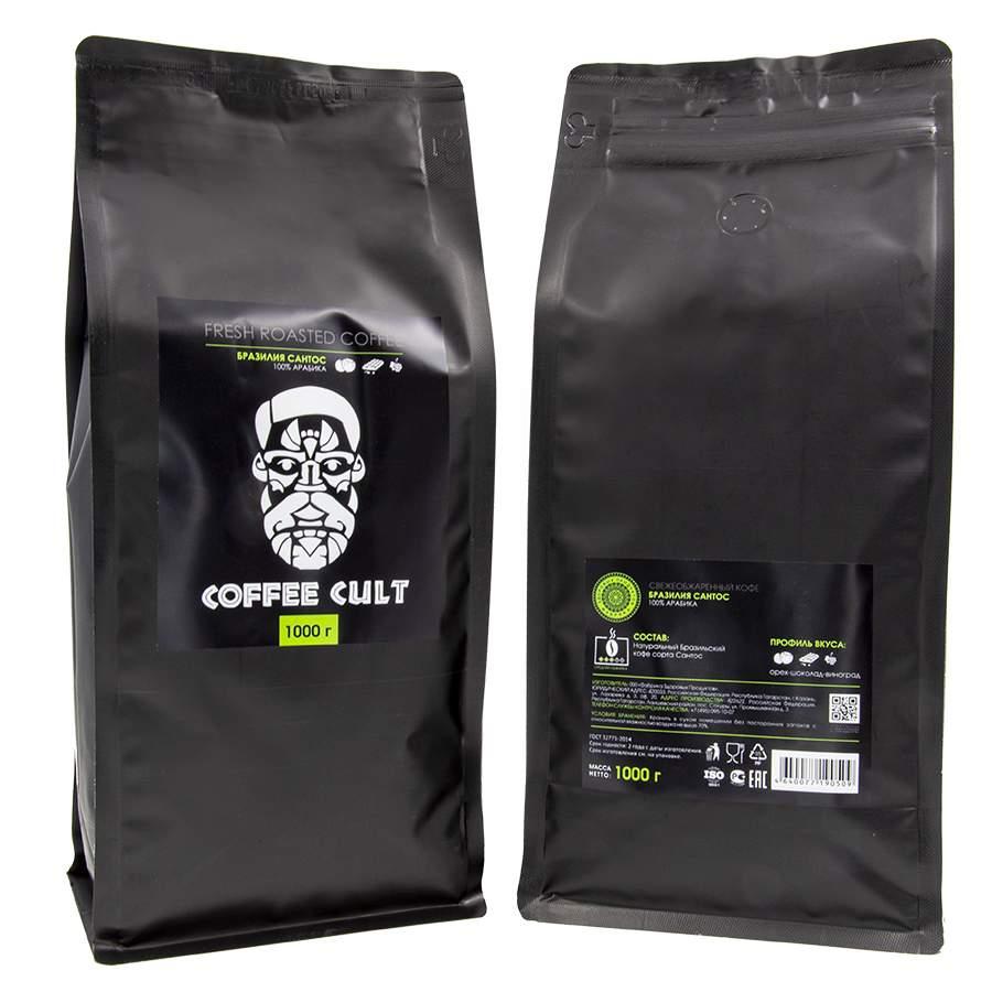 кофе культ цены