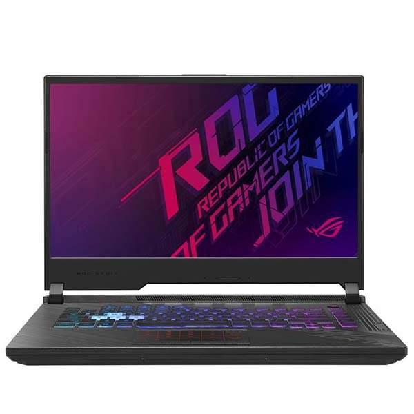 Игровой ноутбук ASUS ROG Strix G15 G512LV-HN250T Black (90NR04D1-M04600)