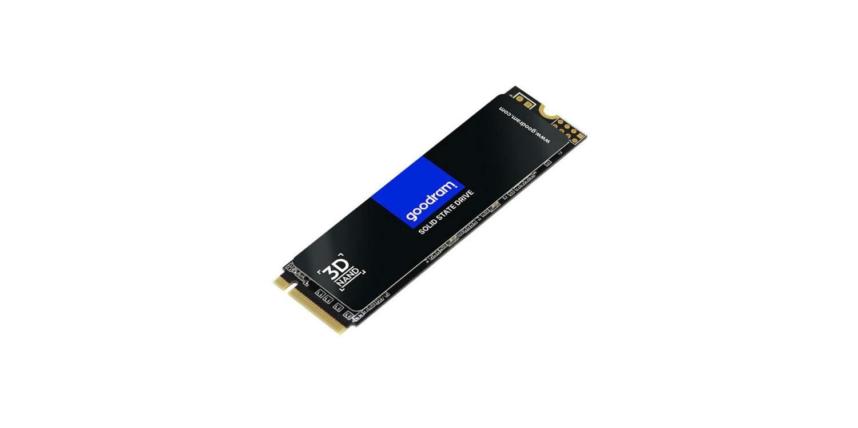 Внутренний SSD накопитель Goodram PX500 (SSDPR-PX500-256-80), купить в Москве, цены в интернет-магазинах на goods.ru
