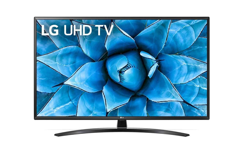 Ultra HD телевизор LG 49UN74006LA