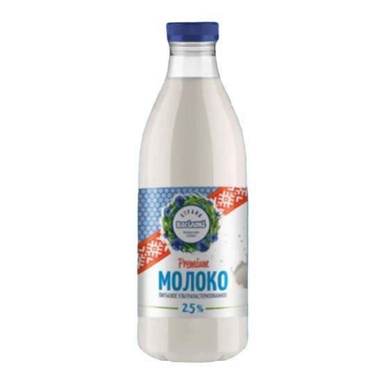 Купить молоко 2,5% ультрапастеризованное 930 мл Страна Васильки бзмж, цены в Москве на sbermegamarket.ru   Артикул: 100028796097