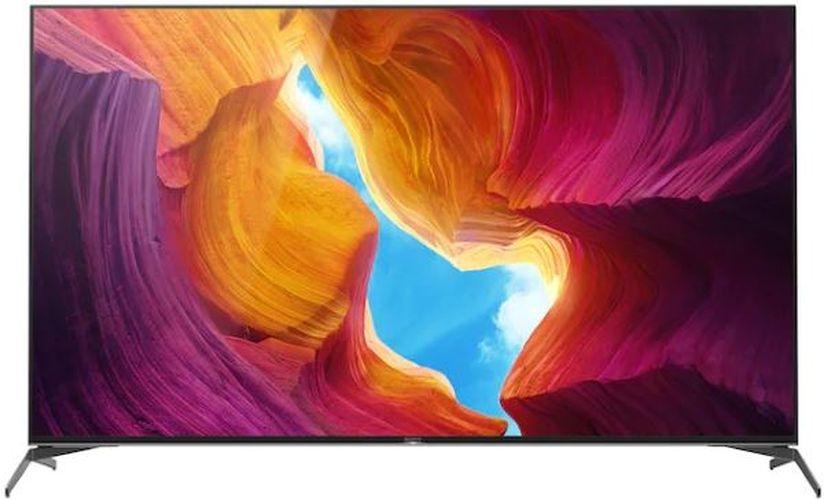 lED телевизор 4K Ultra HDSony KD-49XH9505