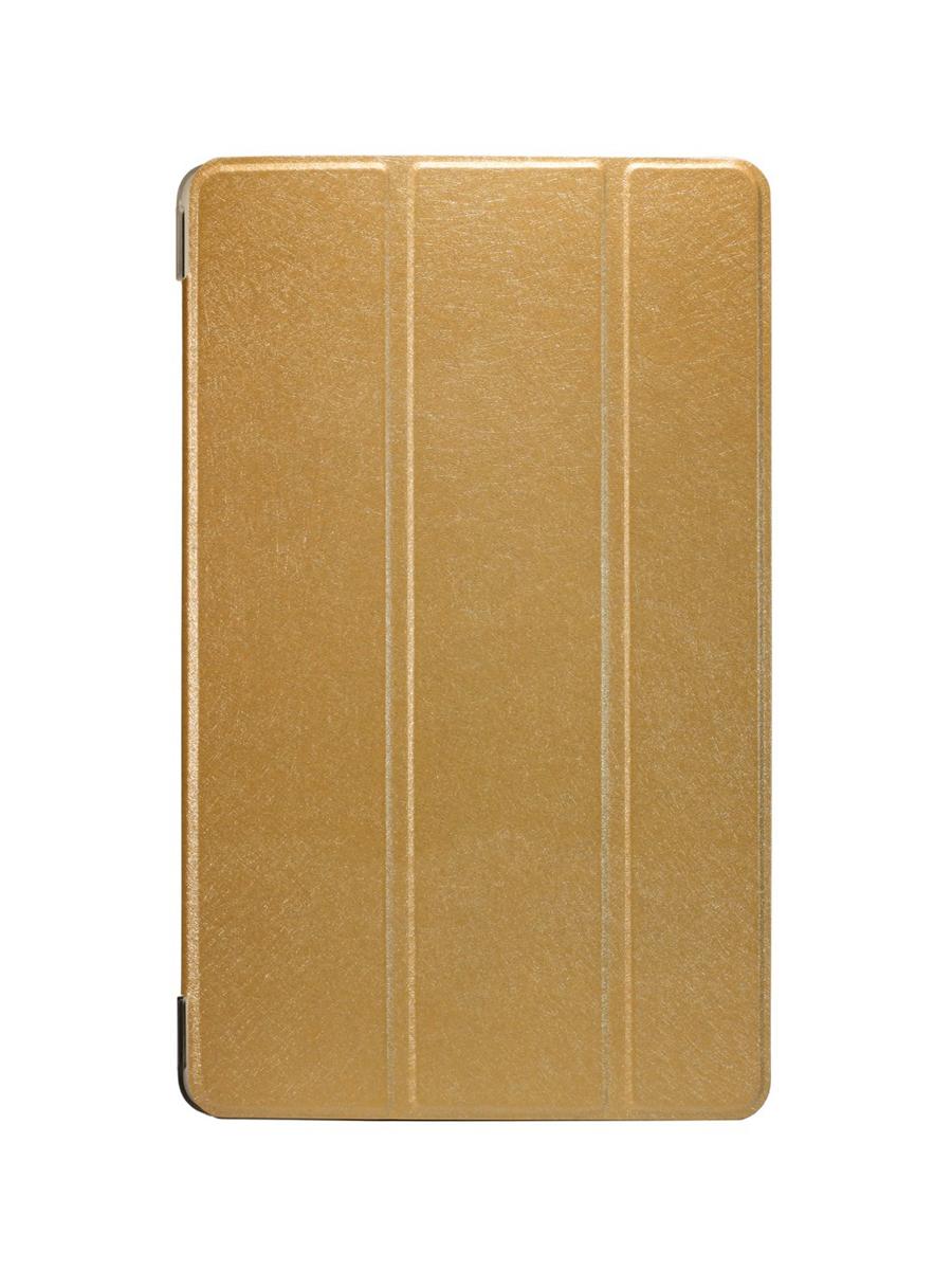 """Чехол Zibelino Tablet для Samsung Tab S6 10.5"""" T860/T865 Gold (ZT-SAM-T865-GLD-NM), купить в Москве, цены в интернет-магазинах на goods.ru"""