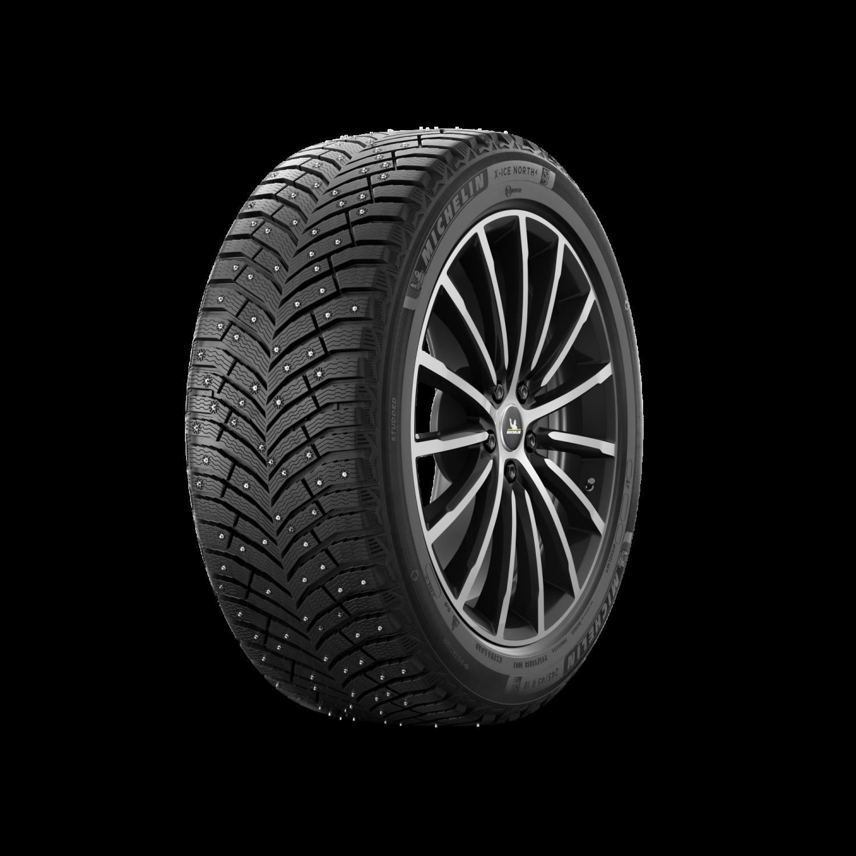 Купить шины MICHELIN X-Ice North 4 185/65 R15 92T (до 190 км/ч) 990827, цены в Москве на sbermegamarket.ru | Артикул: 100023665389