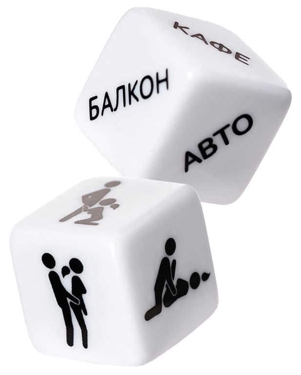 Настольная Эро Игра
