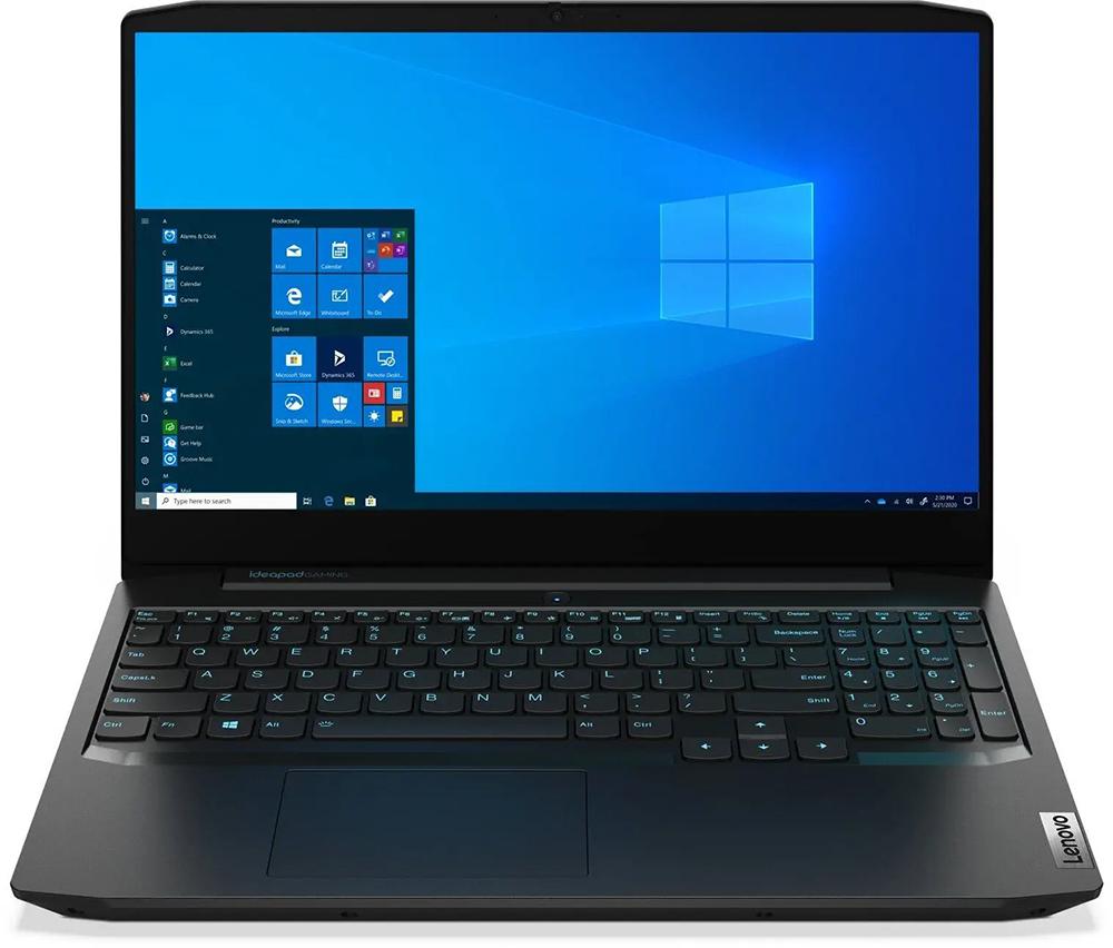Ноутбук Lenovo IdeaPad 3 15ARH05 Gaming (82EY000HRU) - характеристики, техническое описание - маркетплейс goods