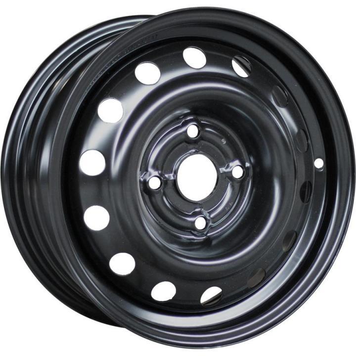 Купить колесный диск ТЗСК Тольятти Largus Logan 6xR15 4x100 ET50 DIA60.1, цены в Москве на goods.ru