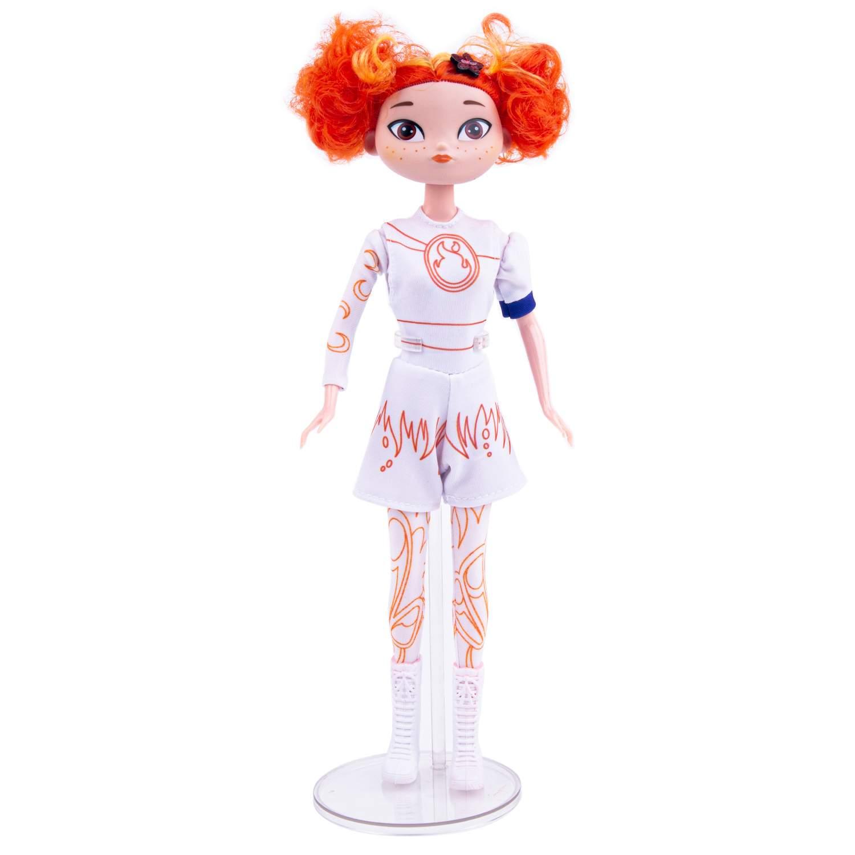 Купить кукла Сказочный патруль Раскрась Аленку, цены в Москве на goods.ru