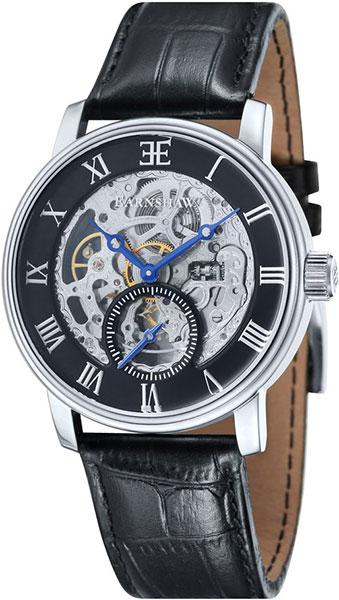 Наручные часы механические мужские Earnshaw ES-8041 купить, цены в Москве на goods.ru