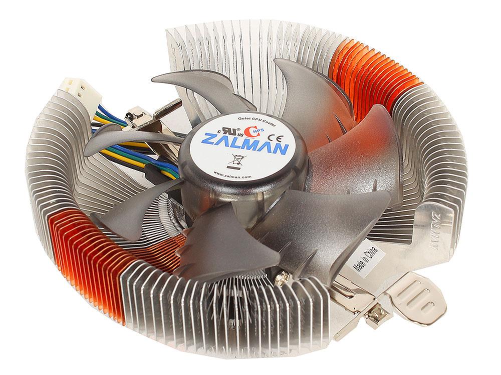 Кулер для процессора Zalman CNPS7000V-AlCu (PWM), купить в Москве, цены в интернет-магазинах на goods.ru