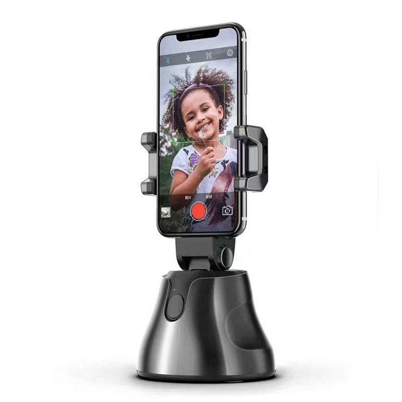 Умный штатив Apai Genie Robot-Cameraman Black, купить в Москве, цены в интернет-магазинах на goods.ru