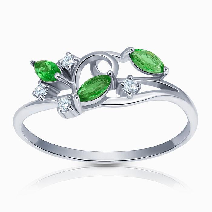 Кольцо женское SKAZKA Natali Romanovoi 45015 16