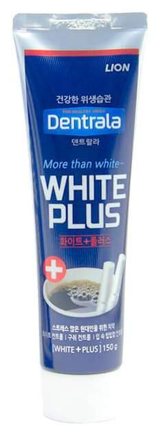 Купить зубная паста Dentrala White Plus 150 мл, цены в Москве на sbermegamarket.ru | Артикул: 100025631605