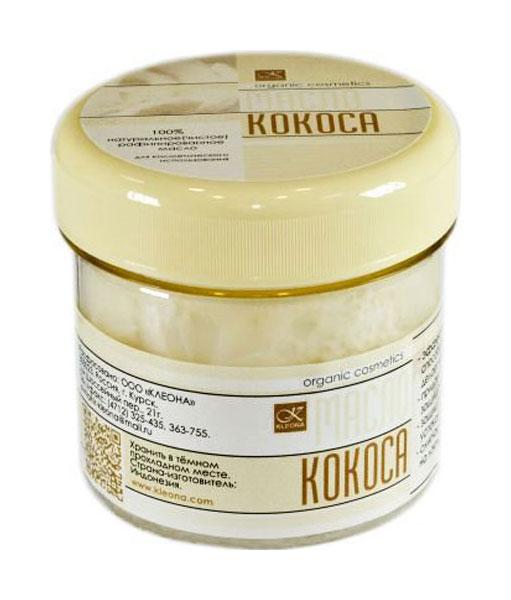 Масло для тела Kleona Кокос 100 мл - характеристики, техническое описание - маркетплейс goods