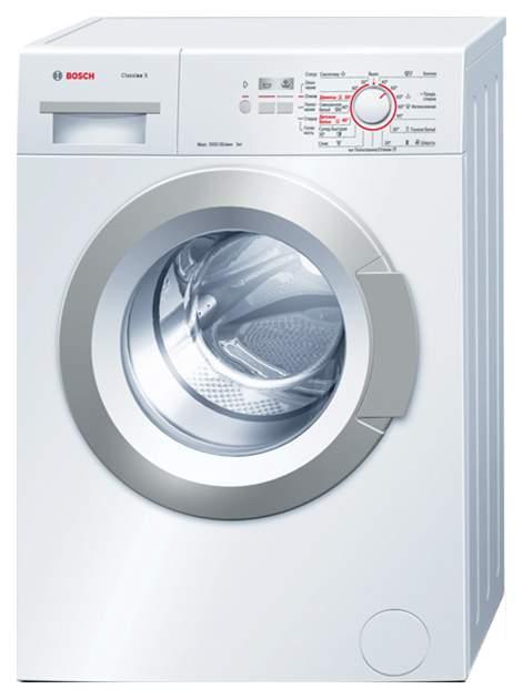 Стиральная машина Bosch WLG20060OE - характеристики, техническое описание - маркетплейс goods