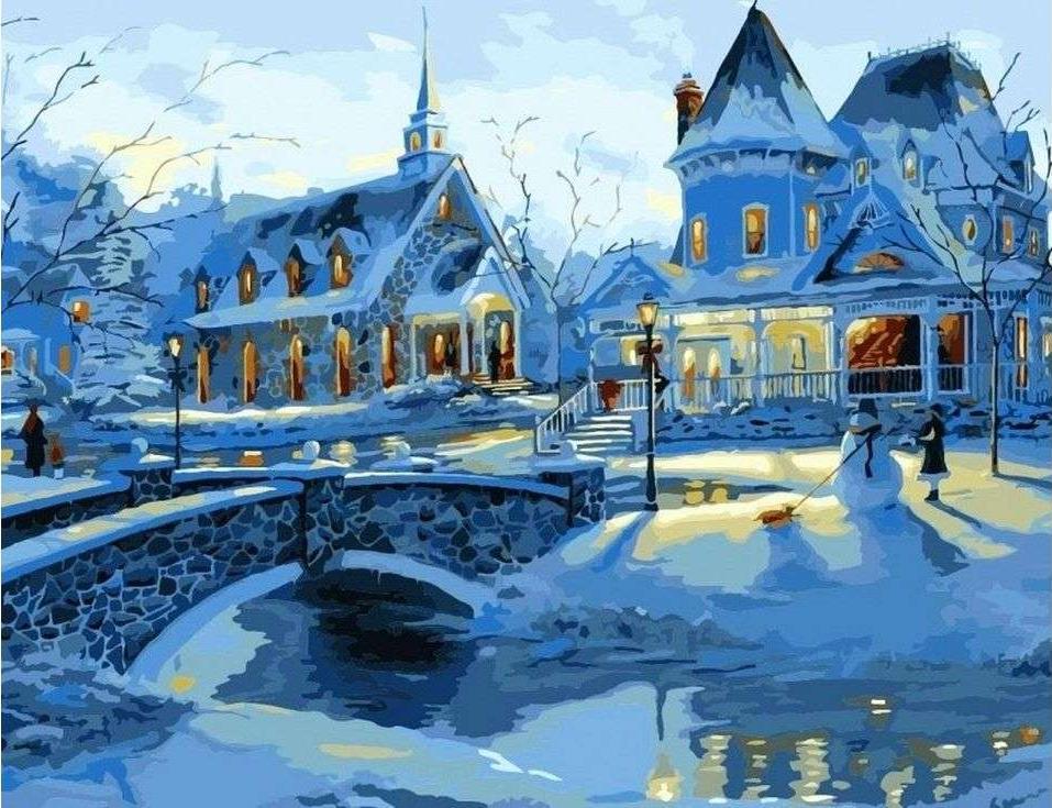 Картинки по теме зимы