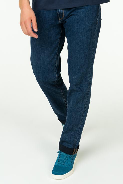 Купить джинсы мужские Wrangler W12ORS26J синие 30/34 USA, цены в Москве на goods.ru
