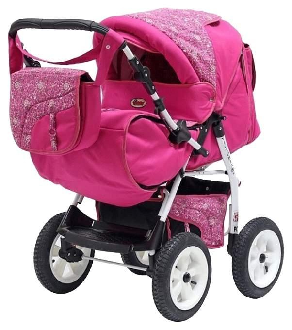дружна картинки колясок розовая конце