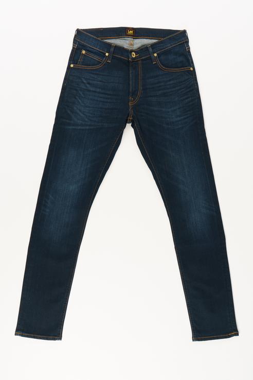 Купить джинсы мужские Lee® L719GCBY синие 30/34, цены в Москве на goods.ru