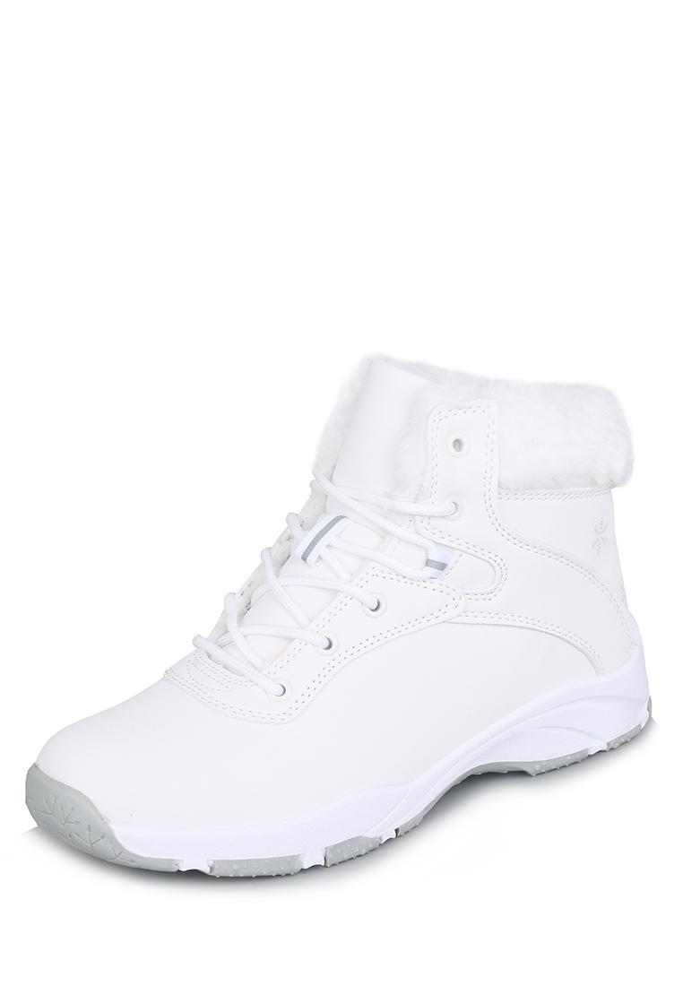 Купить кроссовки женские T.Taccardi 710018656 белые 38 RU, цены в Москве на goods.ru