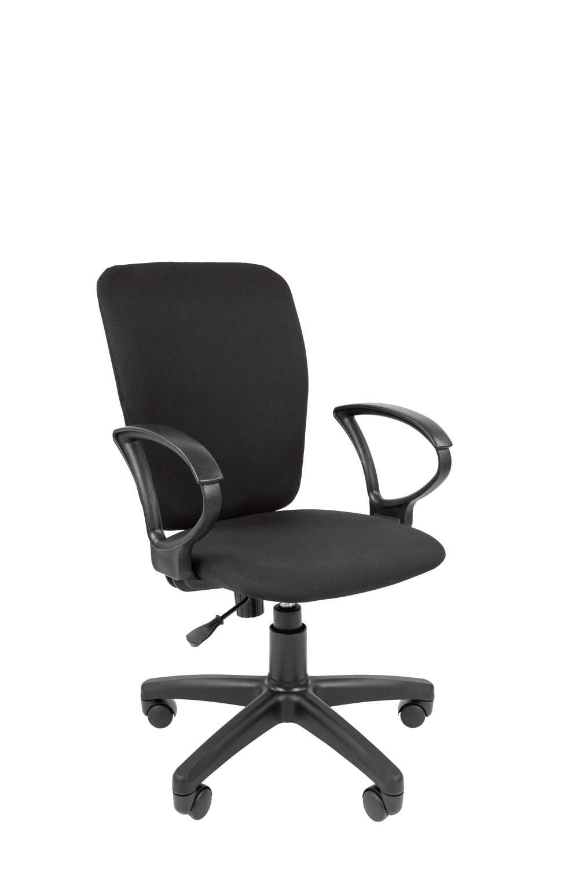 Офисное кресло Стандарт СТ-98 00-07033383, черный - характеристики, техническое описание - маркетплейс goods