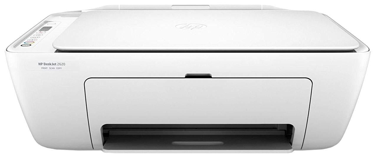 Струйное МФУ HP DeskJet 2620 V1N01C - характеристики, техническое описание - маркетплейс goods