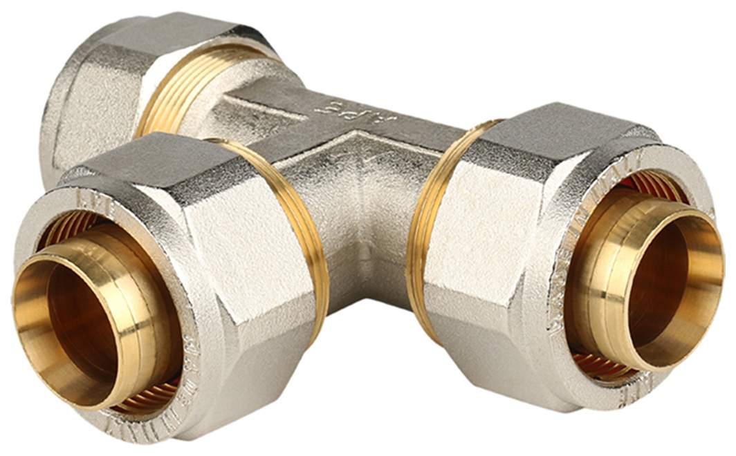 тройниковое соединение на водопровод фото кандидоза