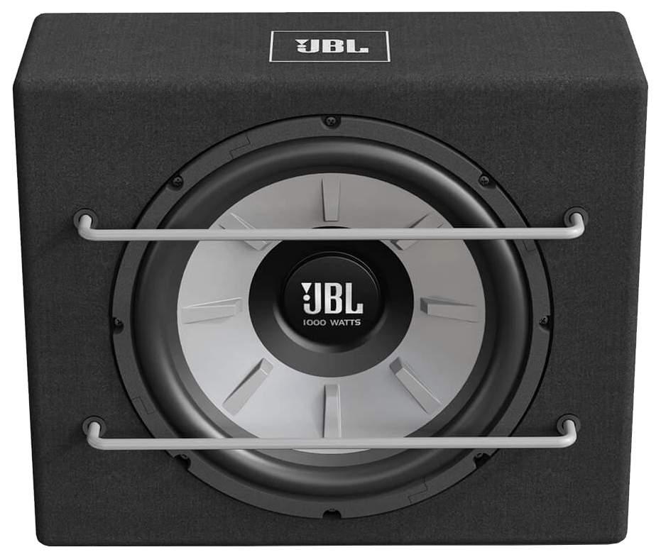 Купить сабвуфер автомобильный JBL Stage 1200B 12
